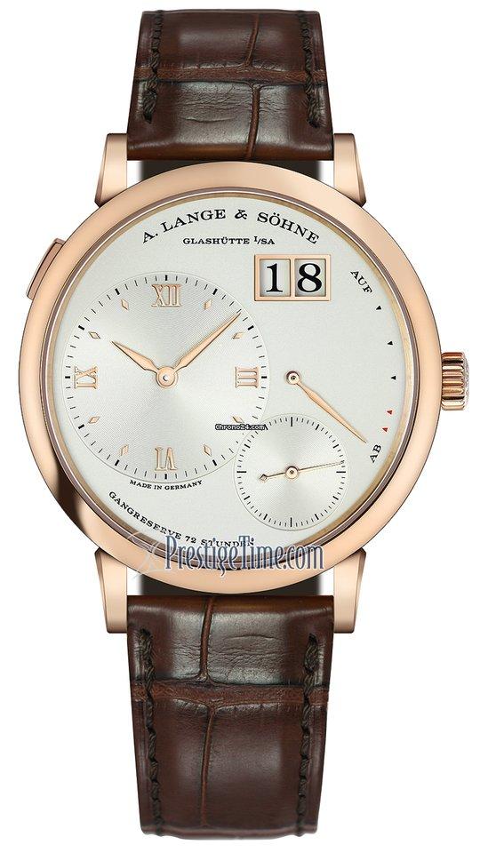 A. Lange & Söhne Grand Lange 1 117.032 2021 new