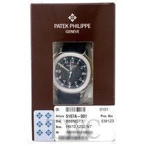 パテック フィリップ 5167A-001 スチール アクアノート