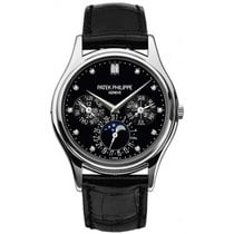 Patek Philippe 5140P-013 Platinum Men Grand Complication