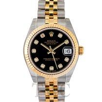 Rolex Lady-Datejust 178273 G nouveau