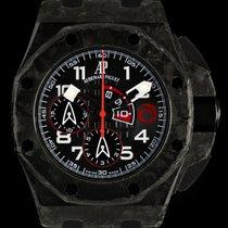 Audemars Piguet Carbon ROO Team Alinghi B&P 26062FS.OO.A00...