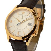 Jaeger-LeCoultre Jaeger - Q1412430 Master Memovox Automatic...