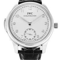 IWC - Portugieser Minute Repeater - IW544901 - Unisex - 2016