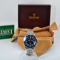Tudor Submariner 79090 Blue Dial