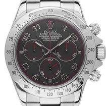 Rolex - Daytona Racing Dial Cosmograph - Ref.116520 - Unisex -...