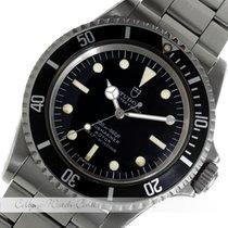 Tudor Prince Oysterdate Submariner Stahl 79090