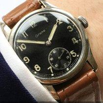 Grana Military Watch German Army wk2