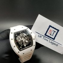 Richard Mille RM55 Bubba Watson
