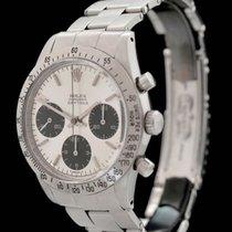 Rolex Daytona Cosmograph - Ref.: 6239 - Edelstahl - Kaliber...
