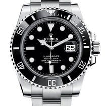 Rolex 116610LN Steel Submariner Date 40mm new United States of America, New York, NEW YORK