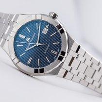 Maurice Lacroix AIKON Automatic Steel/Steel Blue