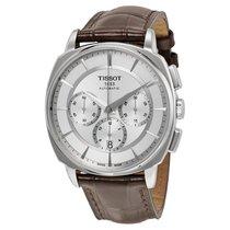 Tissot Steel 43mm Automatic T059.527.16.031.00 new