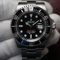 Rolex Sea-Dweller Sea-Dweller 126600 SD43 NEW