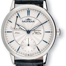 Mondia Manual winding 2018 new
