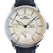 Mondia Steel Manual winding new