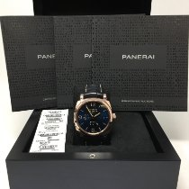 Panerai Special Editions PAM00659 2017 pre-owned