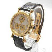 Cartier Zuto zlato Kvarc 1400 0 rabljen