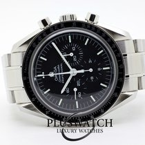 Omega Speedmaster Professional Moonwatch 35745100   357451 2003 pre-owned
