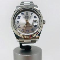 Rolex Datejust II Stahl 41mm Deutschland, Hamburg