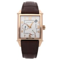 Girard Perregaux Rose gold 32mm Automatic 25850-0-52-1051 pre-owned