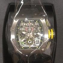 Richard Mille RM11-03 Titanium RM 011
