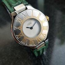 Cartier 21 Must de Cartier 1990 pre-owned
