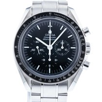 Omega 3570.50.00 Stal 2010 Speedmaster Professional Moonwatch 42mm używany