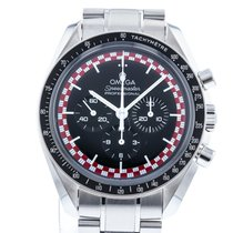 Omega 311.30.42.30.01.004 Steel 2010 Speedmaster Professional Moonwatch 42mm pre-owned
