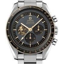 Omega Speedmaster Professional Moonwatch Ocel