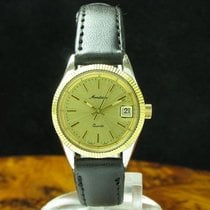 Mondaine 25.3mm Quartz 4128 pre-owned