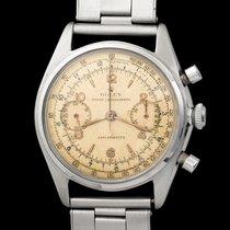 Rolex Chronograph Steel 36mm Silver Arabic numerals United States of America, Florida, Miami