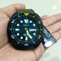 Seiko Automatic SRPD45K1 new Malaysia, Tanjong Karang