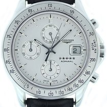 Longines Admiral 7460 1992 pre-owned