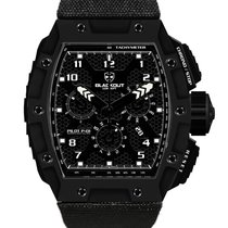 Black-Out Concept Steel Quartz new