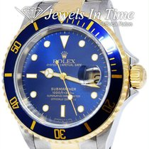 Rolex Submariner Date 16613 1995 pre-owned