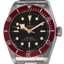 Tudor Black Bay 79230R-001 2018 pre-owned