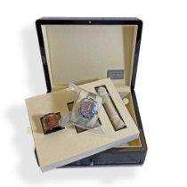 Rolex Rolex Artisans de Genève TRIBUTE TO 6536 BROWN Acier 2019 nouveau