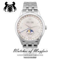 Montblanc Heritage Chronométrie 112647 new