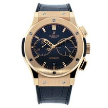 Hublot Classic Fusion Chronograph 45mm King Gold Watch