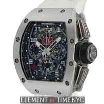 Richard Mille Felipe Massa Flyback Chrono