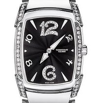 Parmigiani Fleurier Kalpa Steel 34.8mm Black United States of America, New York, Airmont