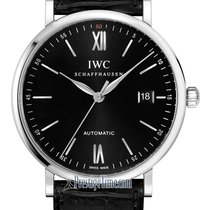 IWC IW356502 Сталь 2021 Portofino Automatic 40mm новые