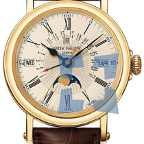 Patek Philippe 5159J Or jaune Perpetual Calendar nouveau