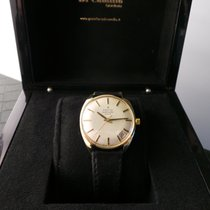 Zenith Stellina 6663-1 1970 pre-owned