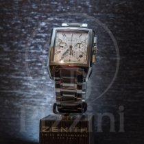 Zenith Port Royal 03.0550.400/01 M550 nouveau