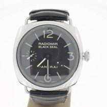 Panerai Radiomir Black Seal occasion 45mm Acier