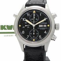 IWC Pilot  Doppelchronograph