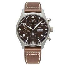 IWC Pilot Chronograph IW377713 nou
