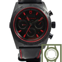 Tudor 42000CR Ceramic 2020 Fastrider Black Shield 42mm new