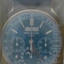 Patek Philippe Grand Complications BlueDial Chronograph
